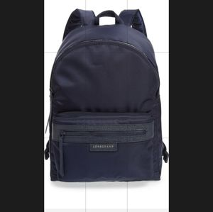 NEW Longchamp Pliage neo nylon backpack
